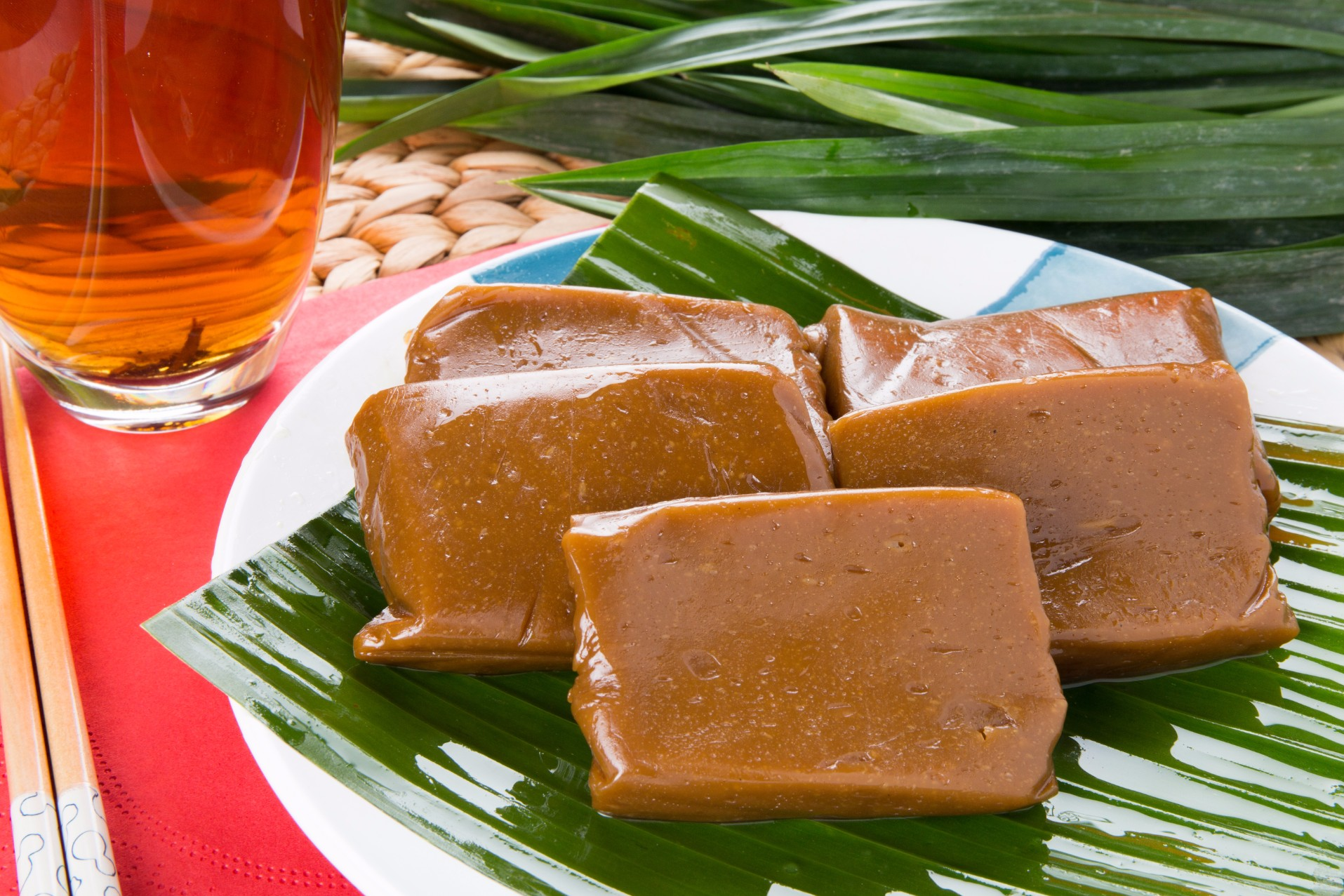 Kueh Dou Dou (Sold in 10s')
